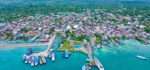 Pelabuhan Wakatobi